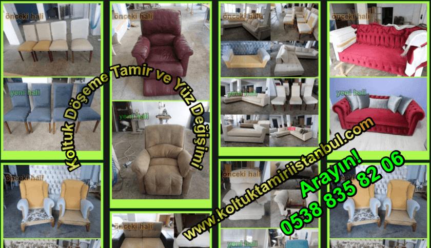 Ataşehir Mobilya Renk Değişimi, Mobilya Boyama, Ve Mobilya Cilalama