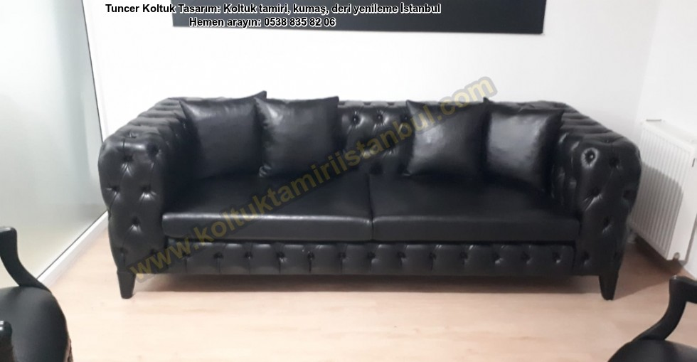 American Chesterfield Models