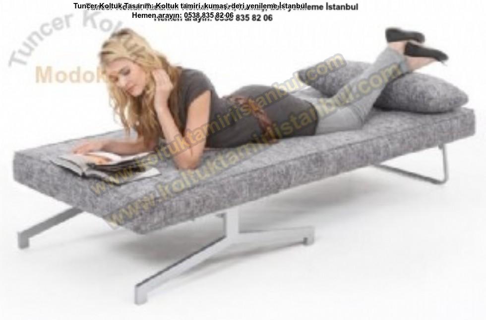 Yataklı Tekli Koltuk Modelleri, Tekli Koltuk Üretimi