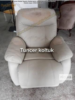 Koltuk Yüz Değişimi Tv Koltuk Modeli İşi Üsküdar Turgay By