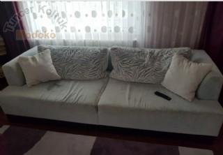 Modern Koltuk Takım Salon Takımı Kumaş Renk Değişimi Ataşehir Kamil By
